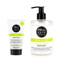 MELLI care Hand cream Krem do rąk 50 ml oraz 300 ml