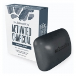 SCHMIDTS Mydło w kostce Activated Charcoal 142g
