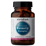 VIRIDIAN Ultimate Beauty Complex  30 kapsułek