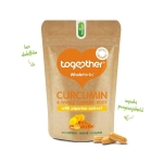 Together WholeHerbs Curcumin 30 kapsułek