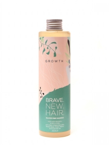 Brave.New.Hair GROWTH Szampon 250ml