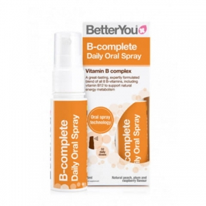 BetterYou B Kompleks Spray 25 ml