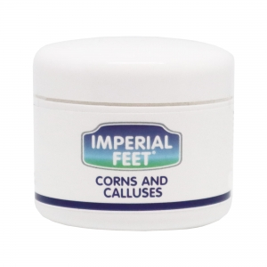 Imperial Feet CORNS AND CALLUSES CREAM Krem na odciski i modzele 75ml