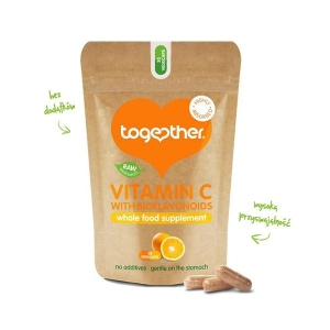 Together WholeVits™ Witamina C Complex z bioflawonoidami