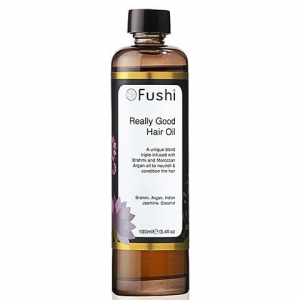 Fushi Really Good Hair Oil 100ml - olejek do włosów