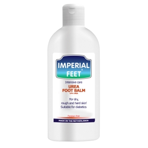 Imperial Feet Urea Foot Balm Balsam do stóp z mocznikiem 150 ml