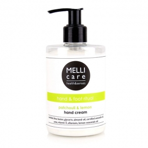 MELLI care Hand cream Krem do rąk