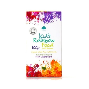 G&G Kids Rainbow Food proszek 100 g