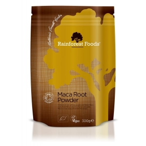 Rainforest Foods Maca BIO 300g