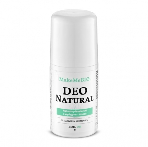 Make Me Bio Deo Natural 50 ml
