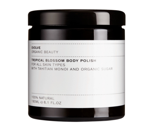 Tropical blossom body polish 180 ml.png