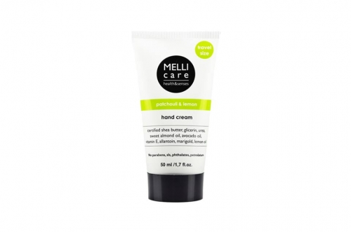 MELLI care Hand cream Krem do rąk 50 ml